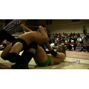 "IWA Mid-South February 8, 2014 ""Heartbreak"" - Clarksville, IN (Download)"