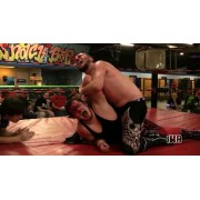 "IWA Mid-South June 19, 2014 ""Somebody's Gonna Hurt Somebody"" - Clarksville, IN (Download)"