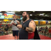 "IWA Mid-South July 10, 2014 ""Old Scars, Bad Blood"" - Clarksville, IN (Download)"
