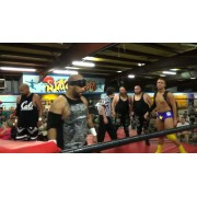 "IWA Mid-South August 10, 2014 ""600th Show"" - Clarksville, IN (Download)"