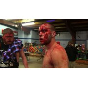 """IWA Mid-South November 27, 2014 """"Bloodfeast"""" - Clarksville, IN (Download)"""