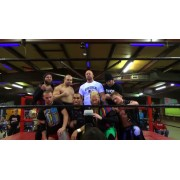 """IWA Mid-South December 18, 2014 """"Revolution Strong Style Tournament 2014"""" - Clarksville, IN (Download)"""