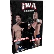 "IWA Mid-South DVD January 11, 2014 ""Out With the Old, In With the New"" - Clarksville, IN"