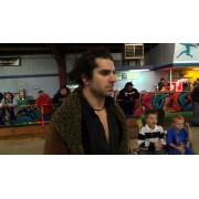 """IWA Mid-South January 8, 2015 """"A Matter of Respect"""" - Clarksville, IN (Download)"""