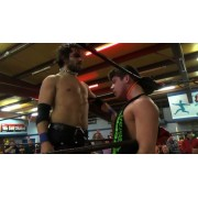 """IWA Mid-South January 22, 2015 """"Reckoning"""" - Clarksville, IN (Download)"""
