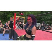 "IWA Mid-South June 27, 2015 ""2015 Queen of the Death Matches"" - Charlestown, IN (Download)"