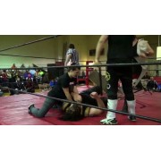 "IWA Mid-South November 20, 2015 ""November Pain"" - Clarksville, IN (Download)"