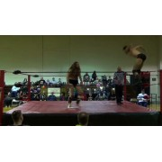"IWA Mid-South December 18, 2015 ""Friends In Low Places"" - Clarksville, IN (Download)"