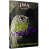 "IWA Mid-South DVD May 1, 2016 ""Derby Madness"" - Jeffersonville, IN"