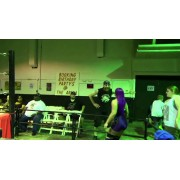 "IWA Mid-South May 1, 2016 ""Derby Madness"" - Jeffersonville, IN (Download)"