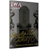 "IWA Mid-South DVD May 13, 2016 ""Simply the Best 10"" - Clarksville, IN"