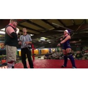 "IWA Mid-South May 26, 2016 ""Retribution"" - Clarksville, IN (Download)"