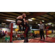 """IWA Mid-South June 2, 2016 """"Everybody Dies"""" - Clarksville, IN (Download)"""