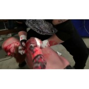 """IWA Mid-South December 3 & 8, 2016 """"You're a Mean One, Mr. Mitch & Seasons Bloody Beatings"""" - Memphis, IN (Download)"""