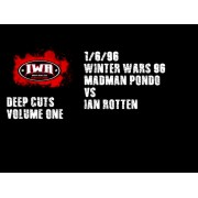 "IWA Mid-South ""IWA Deep Cuts Volume 1"" (Download)"