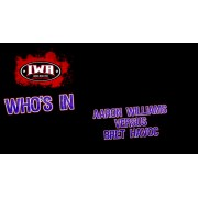 "IWA Mid-South December 29, 2016 ""Who's In"" - Memphis, IN (Download)"
