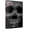 "IWA Mid-South DVD May 26, 2016 ""Retribution"" - Clarksville, IN"