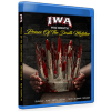 "IWA Mid-South Blu-ray/DVD June 19, 2016 ""Prince of the Death Matches"" - New Albany, IN"