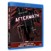 "IWA Mid-South Blu-ray/DVD September 22, 2016 ""Aftermath"" - Clarksville, IN"