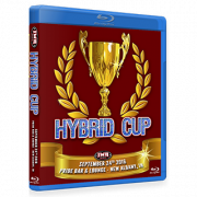 "IWA Mid-South Blu-ray/DVD September 24, 2016 ""Hybrid Cup"" - New Albany, IN"
