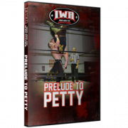 "IWA Mid-South DVD November 4, 2016 ""Prelude to Petty"" - Jeffersonville, IN"