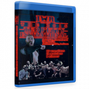 "IWA Mid-South Blu-ray/DVD November 5, 2016 ""2016 Ted Petty Invitational"" - Jeffersonville, IN"