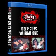 "IWA Mid-South Blu-ray/DVD ""IWA Deep Cuts Volume 1"""