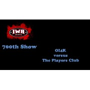"IWA Mid-South January 12, 2017 ""700th Show"" - Jeffersonville, IN (Download)"