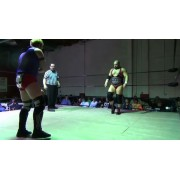 """IWA Mid-South April 6, 2017 """"Spring Heat 2017"""" - Jeffersonville, IN (Download)"""