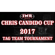 "IWA Mid-South April 27, 2017 ""2017 Chris Candido Cup"" - Jeffersonville, IN (Download)"