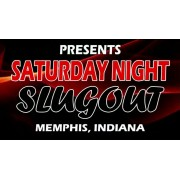 "IWA Mid-South August 5, 2017 ""Saturday Night Slugout"" - Memphis, IN (Download)"