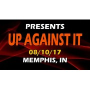 "IWA Mid-South August 10, 2017 ""Up Against It"" - Memphis, IN (Download)"