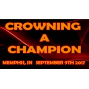 "IWA Mid-South September 9, 2017 ""Crowning A Champion"" - Memphis, IN (Download)"