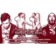 "IWA Mid-South December 14, 2017 ""Simply The Best 11"" - Memphis, IN (Download)"