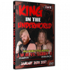 "IWA Mid-South DVD January 26, 2017 ""King of the Underworld"" - Jeffersonville, IN"