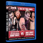 "IWA Mid-South Blu-ray/DVD February 23, 2017 ""A Tale Of Two Kings"" - Jeffersonville, IN"