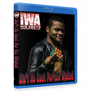 "IWA Mid-South Blu-ray/DVD June 3, 2017 ""Ain't No Rest For The Wicked"" - Jeffersonville, IN"