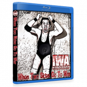 "IWA Mid-South Blu-ray/DVD June 10, 2017 ""When Two Sides Go To War 2K17"" - Memphis, IN"