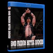 """IWA Mid-South Blu-ray/DVD June 22, 2017 """"Good Friends, Better Enemies"""" - Jeffersonville, IN"""