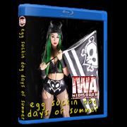 "IWA Mid-South Blu-ray/DVD June 29, 2017 ""Egg Suckin Dog Days of Summer"" - Jeffersonville, IN"