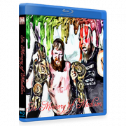 "IWA Mid-South Blu-ray/DVD July 7, 2017 ""In Memory Of Madison"" - Jeffersonville, IN"