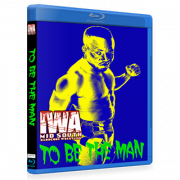 "IWA Mid-South Blu-ray/DVD July 13, 2017 ""To Be the Man"" - Jeffersonville, IN"