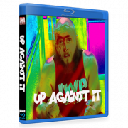 "IWA Mid-South Blu-ray/DVD August 10, 2017 ""Up Against It"" - Memphis, IN"