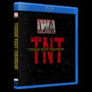 "IWA Mid-South Blu-ray/DVD August 15, 2017 ""Tuesday Night Throwdown"" - Memphis, IN"
