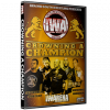 """IWA Mid-South DVD September 9, 2017 """"Crowning A Champion"""" - Memphis, IN"""