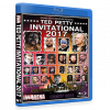 """IWA Mid-South Blu-ray/DVD September 14, 2017 """"Ted Petty Invitational 2017: Night 1"""" - Jeffersonville, IN"""