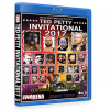 """IWA Mid-South Blu-ray/DVD September 15, 2017 """"Ted Petty Invitational 2017: Night 2"""" - Jeffersonville, IN"""