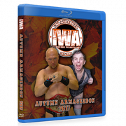 "IWA Mid-South Blu-ray/DVD September 28, 2017 ""Autumn Armageddon 2k17"" - Memphis, IN"