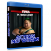 """IWA Mid-South Blu-ray/DVD October 5, 2017 """"Action No Words"""" - Memphis, IN"""