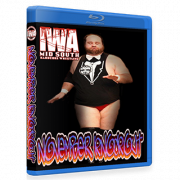 "IWA Mid-South Blu-ray/DVD November 18, 2017 ""November Knockout"" - Memphis, IN"